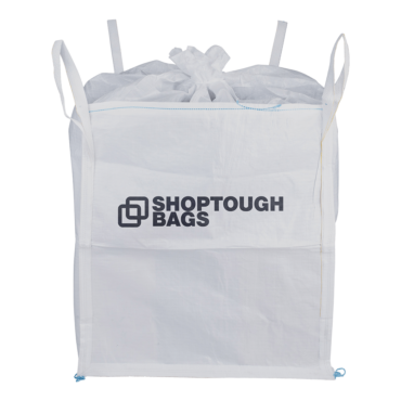 Open Top FIBC Bags